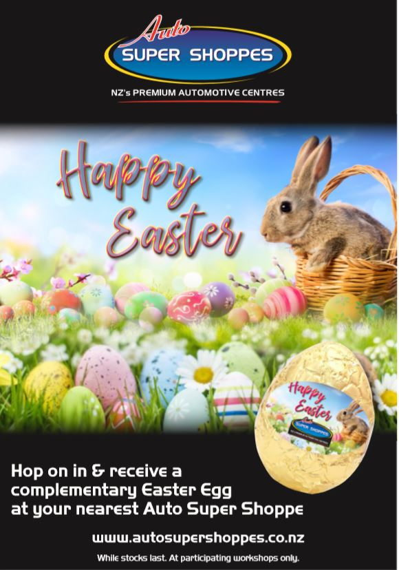 Easter Promo picture